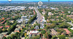 Development / Land commercial property sold at 68 Glencoe St & Old Princes Hwy Sutherland NSW 2232