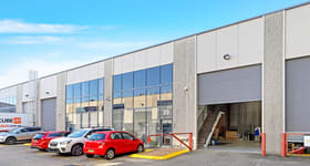 Factory, Warehouse & Industrial commercial property for sale at Unit 20/17-21 Bowden Street Alexandria NSW 2015