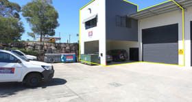 Factory, Warehouse & Industrial commercial property sold at 4/11-15 Baylink Avenue Deception Bay QLD 4508
