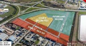 Development / Land commercial property for sale at LOT 102 Sette Circuit Pakenham VIC 3810