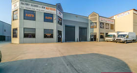 Factory, Warehouse & Industrial commercial property for lease at 4/7 Maxwell Place Narellan NSW 2567