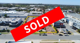 Showrooms / Bulky Goods commercial property sold at 16 Franklin Lane Joondalup WA 6027
