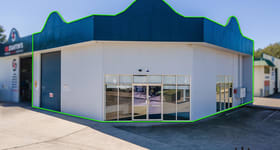 Factory, Warehouse & Industrial commercial property for sale at 1/5 Lear Jet Drive Caboolture QLD 4510