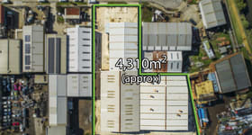 Factory, Warehouse & Industrial commercial property for sale at 5 Ganton Court Williamstown VIC 3016