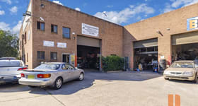 Factory, Warehouse & Industrial commercial property for sale at Unit 3 + 4/2-4 Anvil Road Seven Hills NSW 2147