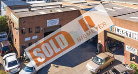 Factory, Warehouse & Industrial commercial property sold at Unit 3 + 4/2-4 Anvil Road Seven Hills NSW 2147
