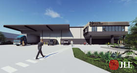Factory, Warehouse & Industrial commercial property for sale at Lot 100 Griffin Crescent Brendale QLD 4500