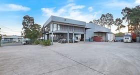 Factory, Warehouse & Industrial commercial property sold at 8 - 10 Potter Close Wetherill Park NSW 2164