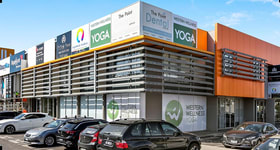 Showrooms / Bulky Goods commercial property sold at 102/22-30 Wallace Avenue Point Cook VIC 3030