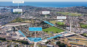 Factory, Warehouse & Industrial commercial property for sale at Broadmeadow NSW 2292