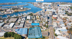 Development / Land commercial property for sale at 2-10 Holland Street Wickham NSW 2293