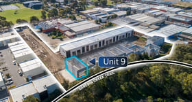 Factory, Warehouse & Industrial commercial property sold at 9/1B Matisi Street Thornbury VIC 3071