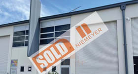 Factory, Warehouse & Industrial commercial property sold at Unit 15/172-178 Milperra Road Revesby NSW 2212