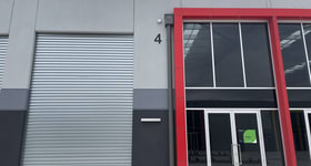 Factory, Warehouse & Industrial commercial property for sale at 4/45 McArthurs Road Altona North VIC 3025