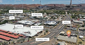 Medical / Consulting commercial property for sale at 42-44 Simpson Street Mount Isa City QLD 4825