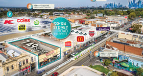 Shop & Retail commercial property for sale at 120-124 Sydney Road Brunswick VIC 3056