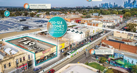 Shop & Retail commercial property sold at 120-124 Sydney Road Brunswick VIC 3056