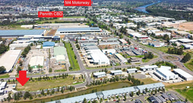 Development / Land commercial property for sale at 8 Johnson Place Cranebrook NSW 2749