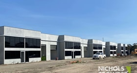 Factory, Warehouse & Industrial commercial property for sale at 82 Levanswell Road Moorabbin VIC 3189