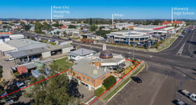 Shop & Retail commercial property for sale at 8 Albion Street Warwick QLD 4370