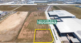 Development / Land commercial property for sale at 2 Delivery Drive Truganina VIC 3029