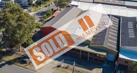 Factory, Warehouse & Industrial commercial property sold at Building Area/89-91 Carrington Street Revesby NSW 2212