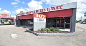 Showrooms / Bulky Goods commercial property for sale at 167 Charters Towers Road Hyde Park QLD 4812