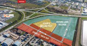Development / Land commercial property for sale at Lot 55 Sette Circuit Pakenham VIC 3810