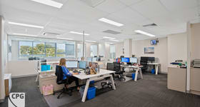 Offices commercial property sold at 12 & 13/1 Box Road Caringbah NSW 2229