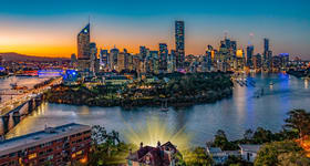 Development / Land commercial property sold at 9 Leopard Street Kangaroo Point QLD 4169