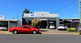 Factory, Warehouse & Industrial commercial property sold at 1/16 Robertson  Street South Toowoomba QLD 4350
