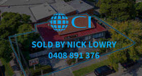 Medical / Consulting commercial property sold at 41 Kitchener Road Artarmon NSW 2064