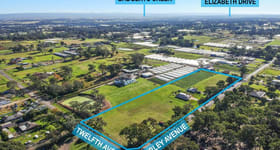 Development / Land commercial property sold at Rossmore NSW 2557