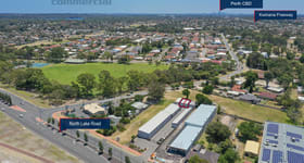 Factory, Warehouse & Industrial commercial property for sale at 21/800 North Lake Road Cockburn Central WA 6164