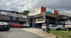 Factory, Warehouse & Industrial commercial property sold at 1/42 POWERS ROAD Seven Hills NSW 2147