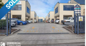 Factory, Warehouse & Industrial commercial property sold at Unit 4/2-6 Lindsay Street Rockdale NSW 2216