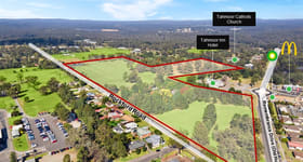 Development / Land commercial property for sale at 20-30 Rockford Road Tahmoor NSW 2573