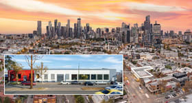 Showrooms / Bulky Goods commercial property sold at Lot 3/617-643 Spencer Street West Melbourne VIC 3003