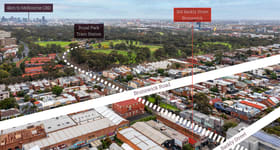 Development / Land commercial property sold at 300 Barkly Street Brunswick VIC 3056