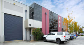 Factory, Warehouse & Industrial commercial property for sale at 3/25 Howleys Road Notting Hill VIC 3168