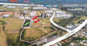 Development / Land commercial property for sale at Stage 3 Parkwest Industrial Estate Bundamba QLD 4304