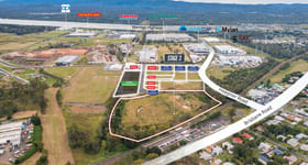Factory, Warehouse & Industrial commercial property for sale at Stage 3 Parkwest Industrial Estate Bundamba QLD 4304