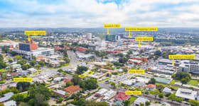 Medical / Consulting commercial property for lease at 19 Gray Street Ipswich QLD 4305