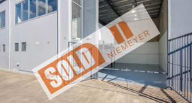 Factory, Warehouse & Industrial commercial property sold at Unit 12/9 Ladbroke Street Milperra NSW 2214