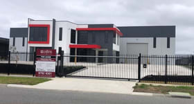 Factory, Warehouse & Industrial commercial property for sale at LOT 30/42-46 National Avenue Pakenham VIC 3810