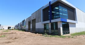 Factory, Warehouse & Industrial commercial property sold at 23/107 Wells  Road Chelsea Heights VIC 3196