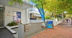 Medical / Consulting commercial property for lease at 3/176 Newcastle Street Perth WA 6000