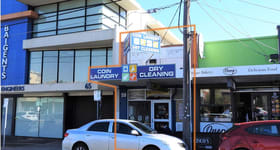 Shop & Retail commercial property for sale at 59 Kooyong Road Caulfield VIC 3162
