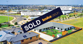 Shop & Retail commercial property sold at 40 Mainview Boulevard Truganina VIC 3029