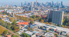 Offices commercial property for sale at Lot 8, 17-19 Yarra Street Abbotsford VIC 3067